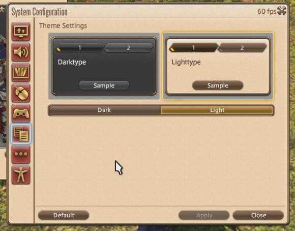 LightMode